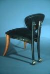 """Carnival"" chair"