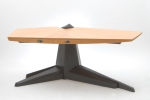 """Kubizmus"" - Czech Cubist Style Desk"