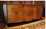 Perry Credenza, side board