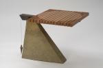 """""""In Balance"""" Table indoor outdoor"""