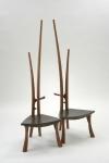 """Katai II"" valet style chairs"