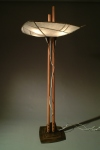"""Dragonfly"" Floor Lamp, light"