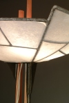 """Dragonfly"" Floor Lamp (detail) light"