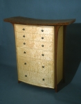 """Torii"" Chest, chest of drawers"