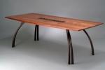 """Tsuba"" dining table"