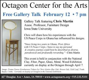 Feb12GalleryTalk